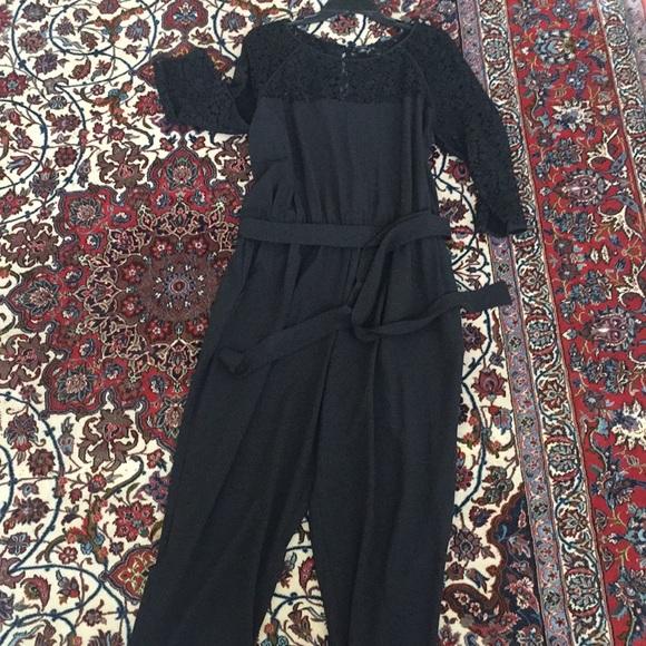 Ann Taylor Other - Ann Taylor jumpsuit
